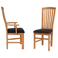 high back mission dining side chair clearance