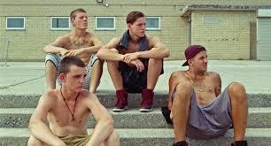 Gay teens in tarpon