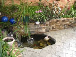 Small Picture Landscaping Small Rock Garden Ideas Interior Design