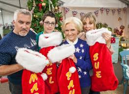The Great British Bake Off Christmas special 2016: A final rise ...
