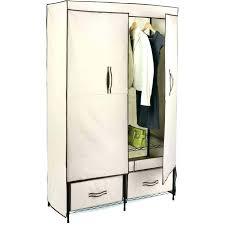 best portable closet portable wardrobe closet organizer instructions best heavy p portable wood closet for