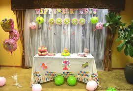 interior design creative butterfly themed birthday party