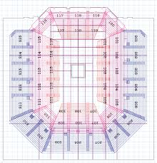Liacouras Center Seating Chart Spectra Venue Management Corporate Office 3601 South Broad