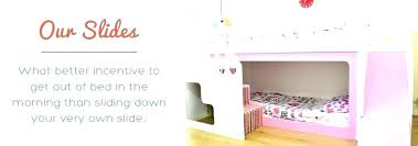 kids loft bed with slide. Childrens Bed With Slide Kids Bunk Beds Slides Expanded Your In Idea For . Loft