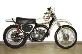 yzm250 1970