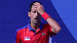 Tokyo 2020 Olympics: Novak Djokovic ...