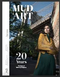mud art magazin to see our yearly amazing magazin