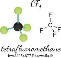 3 Carbon Tetrafluoride Posters And Art Prints Barewalls