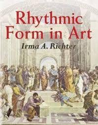 Rhythmic Form in Art : Irma A Richter : 9780486443799
