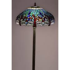 furniture exceptional tiffany floor lamps design for with dragonfly lamp shade design for contemporary