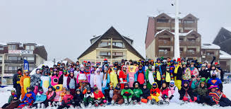 headteachers blog park view the thing that i enjoyed the most were the skiing lessons every year that i ve skied the school i have always had 2 hours worth of lessons in the