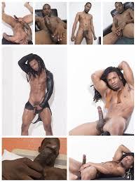 Black Men Big Dick Photo Galleries Sizequeen