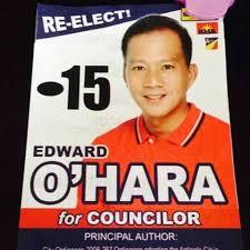Re-elect EDWARD O'HARA for COUNCILOR - Posts   Facebook
