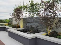 chair captivating modern retaining wall