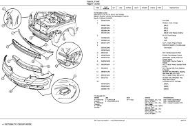 chrysler pt cruiser parts manual chrysler chrysler chrysler 2001 chrysler pt cruiser