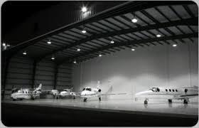 American Steel Buildings Aircraft Hangars