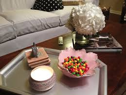 Coffee Table Decoration Coffee Table Decorations How To Decorate End Tables Fall