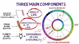 Your Astrology Chart How To Read Your Astrology Birth Chart Metiza