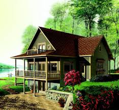 49 best lake house plans images on lake house plans mountain homeountain