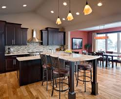 Renovated Kitchen In Omaha, Nebraska Designed And Completed By Cabinet  Factory Outlet Plus Of Omaha Nice Design