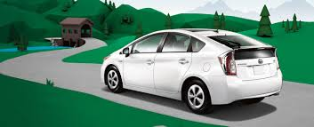 Toyota Prius Sales Top 3-Million Mark