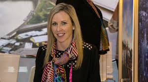 Meet the team: Holly Aldridge - Choose Brisbane