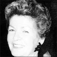 Gertrude Johnson Obituary (2011) - Boston Globe