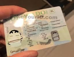 Colorado Premium - Fake Buy Ids Make Scannable We Id