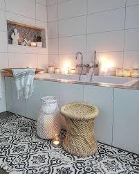 Home Spa Relaxen Im Eigenen Badin Einem Behaglichen