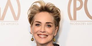 Sharon Stone Poses Naked For Harper s Bazaar Magazine PICS.