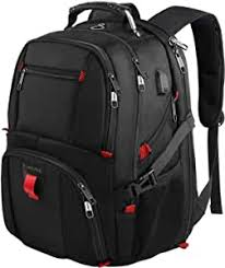 Travel Backpacks for Men, Extra Large College ... - Amazon.com