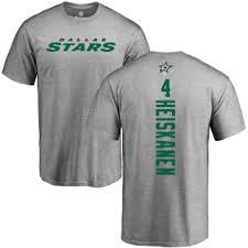 Tank Tops T-shirts Heiskanen Sleeve Long Short Miro