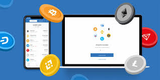 Users receive notifications for the transactions and can proceed with them in just a. Trust Wallet 2 0 One App For All Your Crypto Binance Blog