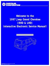 97 Grand Cherokee Wiring Diagram Jeep Grand Cherokee Wiring Schematic