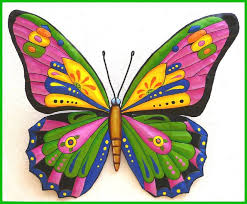 Small Picture 282 best Butterflies Painted Butterfly Art images on Pinterest