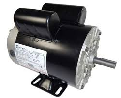 electric motor. 5 HP SPL 3450rpm P56 Frame 230 Volts Replacement Air Compressor Motor -  Century # Electric Motor