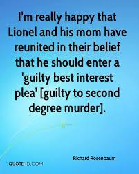 Murder Quotes Fascinating Richard Rosenbaum Quotes QuoteHD