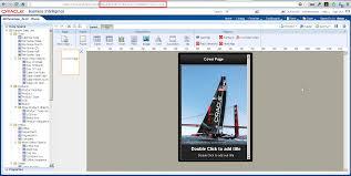 Oracle Bi Mobile App Designer