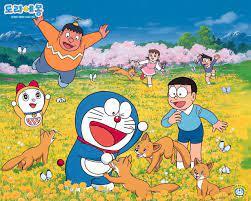 Top hình nền Nobita và những người bạn đẹp và dễ thương | Doraemon cartoon,  Doraemon wallpapers, Doremon cartoon
