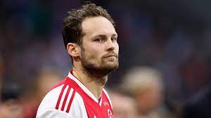 Ajax star Blind collapses on the pitch during friendly amid fears over  heart condition