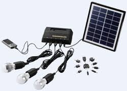 Kenroy Home 60502 Solar Deck 5Light Set  Patio Deck Lights Home Solar Light
