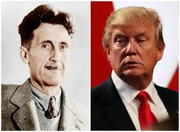 the orwell essay that s even more pertinent than right now  the orwell essay that s even more pertinent than 1984 right now huffpost