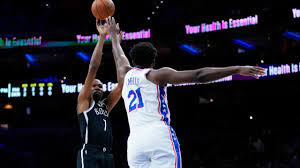 East preview: Bucks have the title, 76ers, Nets have drama – WUTR/WFXV –  CNYhomepage.com