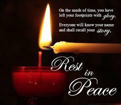 Patsy Robertson Death - Dead   Patsy Robertson Obituary - Passed Away -  Inside Eko