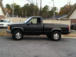 Chevrolet C/K 1500 Questions - i have a 1995 chevy k1500 4x4 what ...