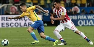 Resultado de imagen para brasil 3 paraguay 0 2017
