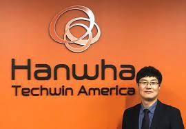 Kichul Kim named president of Hanwha Techwin America   Security Info Watch