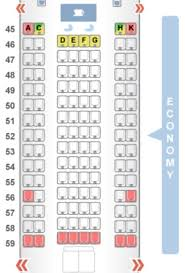 Jal Boeing 777 Seating Chart The Definitive Guide To Japan Airlines U S Routes Plane