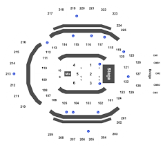 Chase Center Seating Chart San Francisco Sara Bareilles Tickets