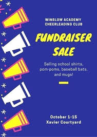 Fundraising Ideas Cheerleading Fun Cheer Risk Free Uibox Co